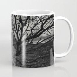 The web of winter Coffee Mug