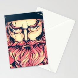 Barbarroja Stationery Cards