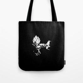 ZDragon Tote Bag