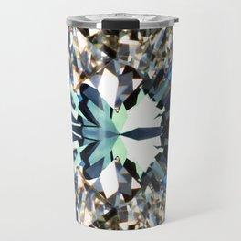 JCrafthouse Crystal Dynamic - Natural Travel Mug