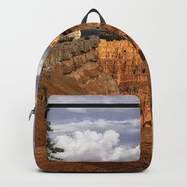 Tree on the Rim - Bryce Canyon, Utah Backpack