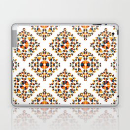 Fantasy Garden Pattern V Laptop & iPad Skin