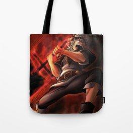 Asta - Black clover Artwork Tote Bag