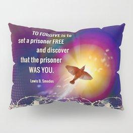 Set Free Pillow Sham