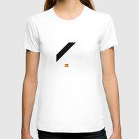 f1 T-shirts featuring F1 2015 - #98 Merhi [v2] by MS80 Design