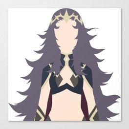 Nyx (Fire Emblem Fates) Canvas Print