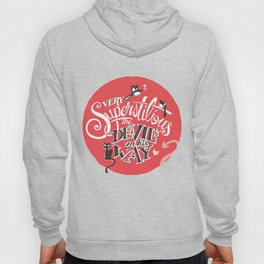 Superstition Hoody