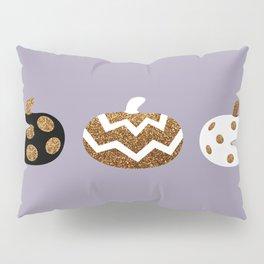 Pick a peck of purple pickled pumpkins Pillow Sham