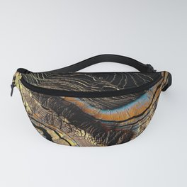 Golden Canyons Fanny Pack