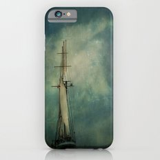 Sail away into the night iPhone 6s Slim Case