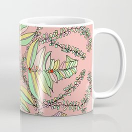 Pattern 02 Coffee Mug