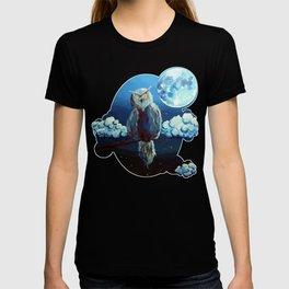 Le veilleur (The gard) T-shirt