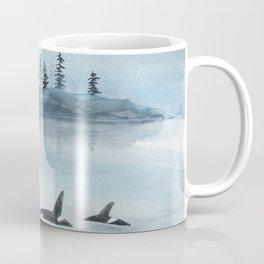Nature is my home Coffee Mug