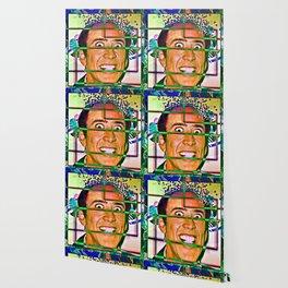 Nicolas caged Wallpaper