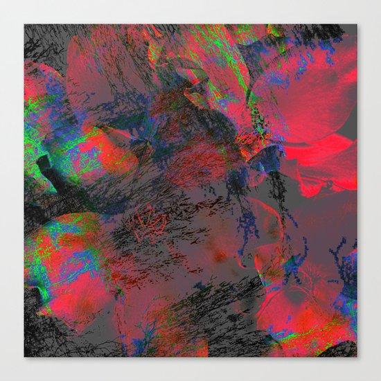 Art-Abstract Canvas Print