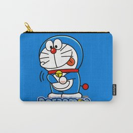 DOraemon with the Pocket Carry-All Pouch