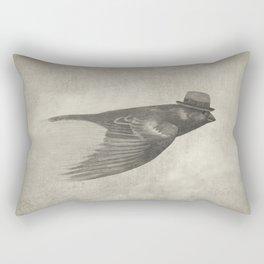 Old Soul  Rectangular Pillow