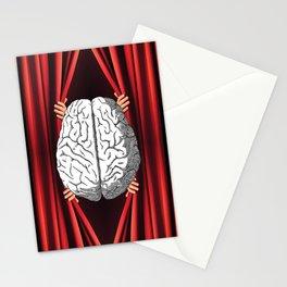 Open mind Stationery Cards