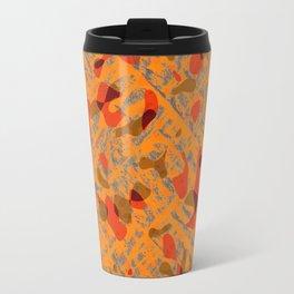 Lizard's Gizzard Travel Mug