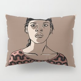 QUEEN TWO Pillow Sham