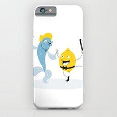 A perfect match Slim Case iPhone 6s