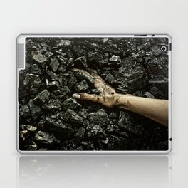 the hand 2. Laptop & iPad Skin