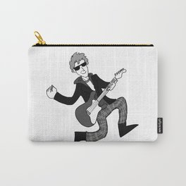 Twelfth Doctor Rockin' Out Carry-All Pouch