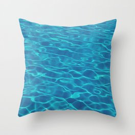 SP Throw Pillow