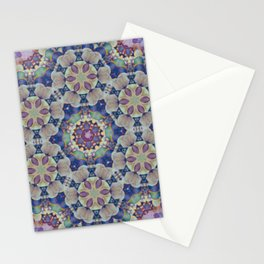 Lilly Pad Dreams Stationery Cards