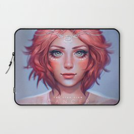 Cancer - The Star Sign Laptop Sleeve