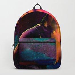 Lifelike Automaton Backpack