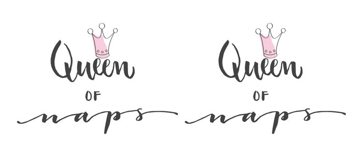 Queen of Naps quote Coffee Mug