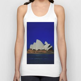 Sydney Blues-I've Got 'Em DPG151009b Unisex Tank Top