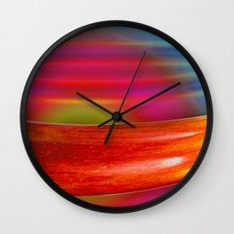 Banapple Wall Clock