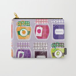 Jam'in Carry-All Pouch