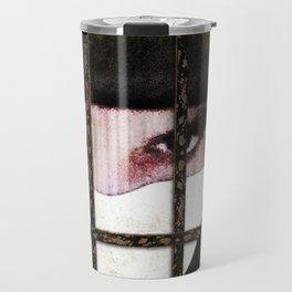 The Quarantine Sessions Number 5 Travel Mug