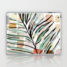 Darling, Through This Way: Under The Leaves Laptop & iPad Skin