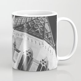 Matthias Cathedral Coffee Mug