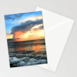 Madeira Beach Sunset 2 Stationery Cards