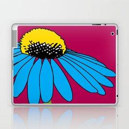The ordinary Coneflower Laptop & iPad Skin