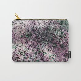 Abstract Artwork Colourful #8 Carry-All Pouch