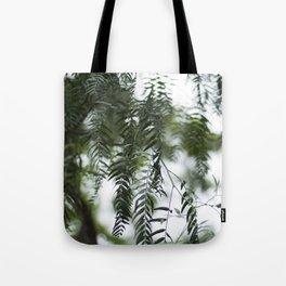 Gardens/3 Tote Bag