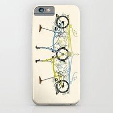 Brompton Bicycle Slim Case iPhone 6