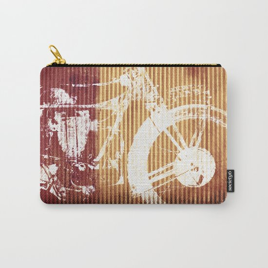Corrugated Speed Carry-All Pouch