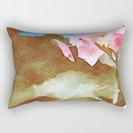 aprilshowers-46 Rectangular Pillow