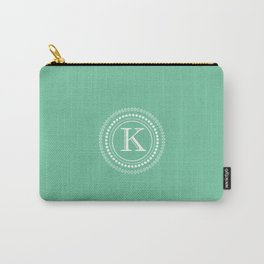 Circle of K Carry-All Pouch