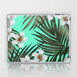 palm hawaii Laptop & iPad Skin