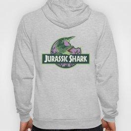 Jurassic Shark - Edestus shark Hoody