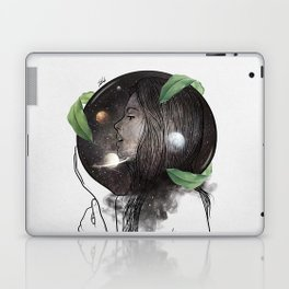 Inspiration soul. Laptop & iPad Skin