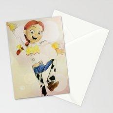 Disney Stationery Cards